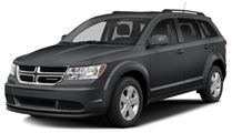 2015 Dodge Journey Cincinnati, OH 3C4PDDDG8FT506866