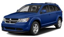 2015 Dodge Journey Cincinnati, OH 3C4PDDAGXFT601207