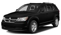 2015 Dodge Journey Cincinnati, OH 3C4PDCBG4FT506120