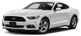 2017 Ford Mustang London, KY 1FA6P8TH9H5290443
