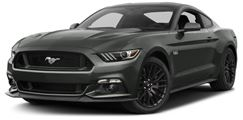 2017 Ford Mustang Round Rock, TX 1FA6P8CF6H5203371