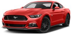 2016 Ford Mustang Round Rock, TX 1FA6P8CF8G5322943