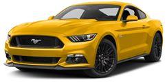 2017 Ford Mustang Springfield, MO 1FA6P8CF0H5330391