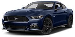 2016 Ford Mustang Round Rock, TX 1FA6P8AM3G5310426