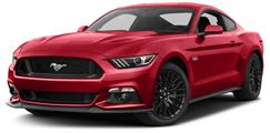 2016 Ford Mustang Round Rock, TX 1FA6P8AM2G5317562