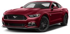 2017 Ford Mustang The Dalles, OR 1FA6P8CF3H5267173
