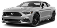 2016 Ford Mustang Round Rock, TX 1FA6P8CF8G5306662