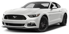 2017 Ford Mustang Round Rock, TX 1FA6P8CF3H5277301