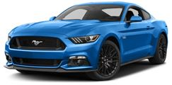 2017 Ford Mustang Valley, AL 1FA6P8CF2H5342719
