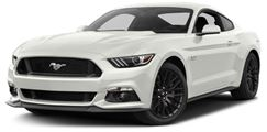 2017 Ford Mustang Gainesville, TX 1FA6P8CF4H5323217