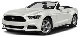 2017 Ford Mustang The Dalles, OR 1FATP8UH7H5272993