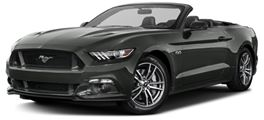 2017 Ford Mustang Mitchell, SD 1FATP8FF1H5213742