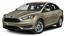 2016 Ford Focus Marion, IL 1FADP3F20GL279892