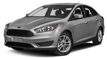 2017 Ford Focus Easton, MA 1FADP3F25HL220631