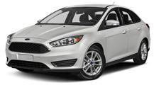 2017 Ford Focus London, KY 1FADP3E20HL310268