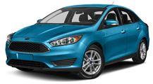 2015 Ford Focus Milwaukee, WI 1FADP3F23FL356284