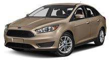 2018 Ford Focus Springfield, MO 1FADP3H2XJL223429