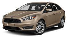 2017 Ford Focus Easton, MA 1FADP3F28HL311182