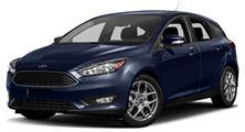 2016 Ford Focus Mt Vernon, OH 1FADP3K24GL394517