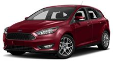 2016 Ford Focus Milwaukee, WI 1FADP3K22GL266809