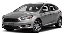 2016 Ford Focus Galion, OH 1FADP3K22GL394838
