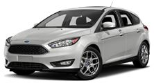 2018 Ford Focus Springfield, MO 1FADP3K25JL223430