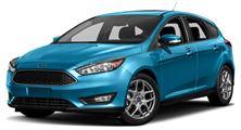 2017 Ford Focus Ashland, OH 1FADP3M27HL213442
