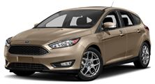 2017 Ford Focus Easton, MA 1FADP3K20HL281004