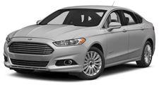 2015 Ford Fusion Hybrid Los Angeles, CA 3FA6P0RU8FR245249