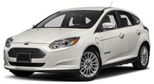 2017 Ford Focus Electric Encinitas, CA 1FADP3R47HL271139