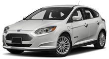 2017 Ford Focus Electric Encinitas, CA 1FADP3R45HL271138