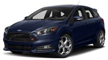 2017 Ford Focus ST Seymour, IN 1FADP3L99HL316196