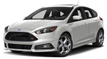 2017 Ford Focus ST Easton, MA 1FADP3L9XHL281006