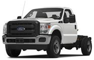 2015 Ford F-350 Carthage, TX 1FDRF3FT0FED39521