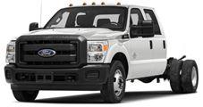 2016 Ford F-350 Carthage, TX 1FD8W3HT3GEC02423
