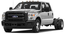 2016 Ford F-350 Round Rock, TX 1FD8W3HT2GED48828