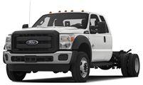 2016 Ford F-550 St Cloud, MN 1FD0X5HT6GEB56365