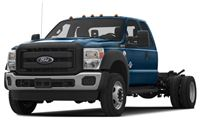 2016 Ford F-550 Staten Island, NY 1FD0X5HT8GEC76135