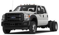 2016 Ford F-550 Carthage, TX 1FD0W5HT0GEB04376