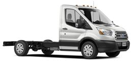 2017 Ford Transit-350 Cutaway Newark, CA 1FDBW5PM4HKA88107