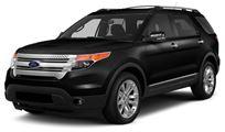 2015 Ford Explorer Carlsbad, CA 1FM5K8D86FGB02414