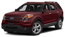 2015 Ford Explorer Clearwater, FL 1FM5K7F81FGB29656