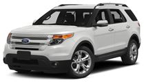 2015 Ford Explorer Carlsbad, CA 1FM5K7F81FGB73933