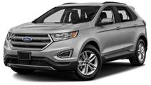 2017 Ford Edge London, KY 2FMPK4J86HBC61644