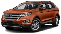 2016 Ford Edge Mitchell, SD 2FMPK4J93GBC07158