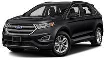 2016 Ford Edge Mitchell, SD 2FMPK4J95GBC59357