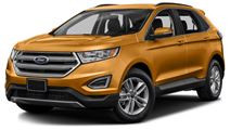 2015 Ford Edge New Haven, IN 2FMTK4J92FBB85179