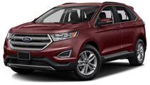2016 Ford Edge El Paso, IL 2FMPK4J8XGBC67767