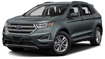 2016 Ford Edge Mitchell, SD 2FMPK4J82GBB27213