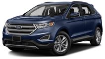 2016 Ford Edge Mitchell, SD 2FMPK4J93GBB27214